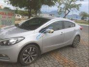 Bán Kia K3 sản xuất năm 2014, màu bạc, một chủ, xe đang chạy Grab giá 460 triệu tại Đà Nẵng