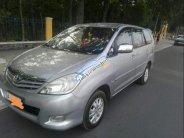 Bán xe Toyota Innova sản xuất năm 2009, màu bạc, giá 400tr giá 400 triệu tại Tây Ninh