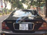 Cần bán gấp Daewoo Magnus 2.5L 2004, màu đen, bảo dưỡng thường xuyên lắm giá 250 triệu tại Long An