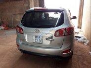Cần bán xe Hyundai Santa Fe sản xuất 2010, màu bạc, xe nhập, giá tốt giá 660 triệu tại Gia Lai