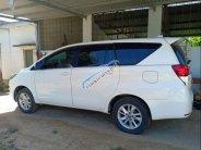 Gia đình bán xe Toyota Innova năm 2017, màu trắng giá 670 triệu tại Ninh Thuận