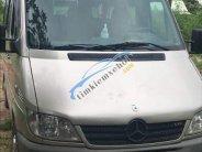 Bán xe Mercedes Sprinter đời 2004, màu bạc, xe nhập giá 155 triệu tại Kiên Giang