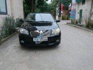 Bán Toyota Vios MT đời 2007, màu đen  giá 179 triệu tại Nghệ An