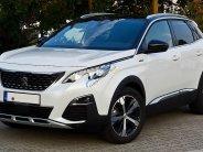 Bán Peugeot 3008 All New trắng Ngọc Trinh, KM lên đến 53 triệu giá 1 tỷ 199 tr tại Hà Nội