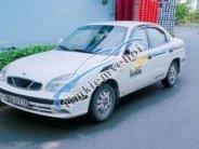 Bán xe Daewoo Nubira năm 2001, màu trắng, xe còn rất êm giá 130 triệu tại Kiên Giang