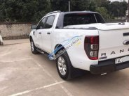 Bán Ford Ranger đời 2015, màu trắng, đảm bao xe ngon giá 640 triệu tại Quảng Ninh