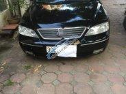Bán Ford Mondeo đời 2003, màu đen, 185tr giá 185 triệu tại Hà Nội