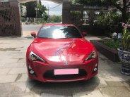 Hết đam mê cần bán Toyota FT 86, Model 2016, số tự động, nhập Nhật giá 925 triệu tại Tp.HCM