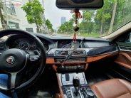 Bán BMW 5 Series 520i năm sản xuất 2016, màu trắng, xe nhập   giá 1 tỷ 650 tr tại Hà Nội