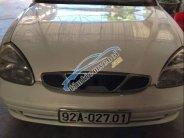 Bán Daewoo Nubira sản xuất năm 2001, màu trắng, 75tr giá 75 triệu tại Đắk Lắk