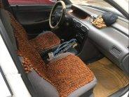 Bán Mazda 626 MT năm sản xuất 1997, màu trắng, xe một chủ đi làm nhà nước giá 120 triệu tại Hưng Yên
