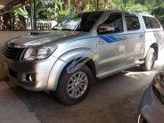 Cần bán gấp Toyota Hilux năm 2014, nhập khẩu, cam kết không ngập nước, không đâm đụng giá 475 triệu tại Lạng Sơn