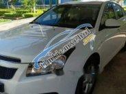 Bán ô tô Chevrolet Cruze LTZ 1.8 AT đời 2013, màu trắng xe gia đình giá 410 triệu tại Gia Lai