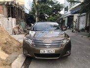 Bán Toyota Venza sản xuất 2009, màu nâu, nhập khẩu, bản full giá 750 triệu tại Đà Nẵng