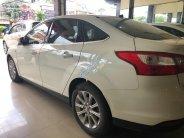 Cần bán Ford Focus năm sản xuất 2015, màu trắng  giá 545 triệu tại Kon Tum