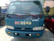 Cần bán Kia K3000S đời 2008, nhập khẩu, xe máy rất ngon giá 175 triệu tại Quảng Nam