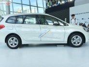 Bán xe BMW 2 Series 218i Gran Tourer đời 2019, màu trắng, nhập khẩu nguyên chiếc giá 1 tỷ 628 tr tại Nghệ An