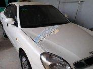 Bán Daewoo Nubira MT đời 2001, màu trắng, giá rẻ giá 85 triệu tại Đồng Nai