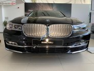 Bán ô tô BMW 7 Series 730Li sản xuất năm 2019, màu đen, xe nhập giá 4 tỷ 99 tr tại Nghệ An