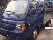 Xe tải JAC công nghệ hàn quốc 990kg,1250kg,1490kg! Giá tốt nhất giá 50 triệu tại Tp.HCM