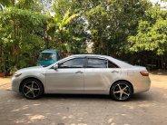 Cần bán xe Toyota Camry 2007 số tự động màu bạc nhập Mỹ, giá 498 triệu tại Tp.HCM