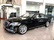 Mercedes S450 Luxury 2020 đủ màu giao ngay giá tốt nhất giá 4 tỷ 969 tr tại Hà Nội