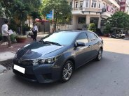 Cần tiền bán xe ô tô Altis 2015, sô sàn, màu xanh giá 535 triệu tại Tp.HCM