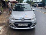 Bán Hyundai Grand i10 đời 2015, màu bạc giá 290 triệu tại Đắk Lắk