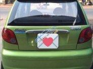 Bán Daewoo Matiz SE 2004, màu xanh lục, nhập khẩu  giá 110 triệu tại Long An