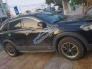 Bán Chevrolet Captiva LTZ 2.4 AT 2009, màu đen, chính chủ giá 320 triệu tại Lâm Đồng