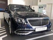Bán Mercedes-Maybach S450 2019 hoàn toàn mới, galang mới, xe giao ngay (11/2019) giá 7 tỷ 369 tr tại Tp.HCM