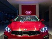Cần bán Kia Cerato 1.6 AT Delu năm sản xuất 2019, màu đỏ  giá 635 triệu tại Cần Thơ