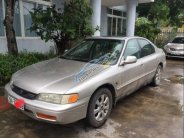 Bán Honda Accord đời 1997, màu bạc, nhập khẩu, giá chỉ 150 triệu giá 150 triệu tại Thanh Hóa