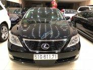 Lexus LS460L đời 2008 giá 1 tỷ tại Tp.HCM