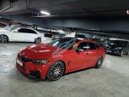 Cần bán lại xe BMW 4 Series 428i Gran Coupe sản xuất 2014, màu đỏ giá 1 tỷ 400 tr tại Hà Nội