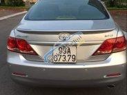Chính chủ bán Toyota Camry 2.4G đời 2007, màu bạc giá 440 triệu tại Hà Nội