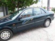 Bán Ford Laser năm sản xuất 2001, màu xanh giá 125 triệu tại Hải Phòng
