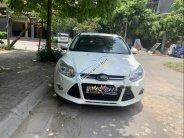 Bán xe Ford Focus Titanium 2.0 2014, màu trắng giá 505 triệu tại Hà Nội