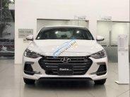 Hyundai An Phú bán Hyundai Elantra đời 2019, màu trắng  giá 720 triệu tại Tp.HCM