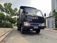 Xe tải JAC 2.4 tấn thùng 3.7m ga cơ 2019, giá tốt nhất giá 200 triệu tại Tp.HCM