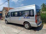 Bán Ford Transit sản xuất 2014, màu bạc, xe còn mới giá 460 triệu tại Bình Thuận