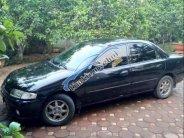 Lên số tự động bán Mazda 323 1999, màu đen giá 105 triệu tại Bắc Giang