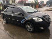 Gia đình bán Toyota Vios đời 2016, màu đen giá 420 triệu tại Đắk Lắk