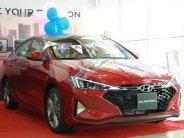Bán Hyundai Elantra 1.6 Turbo sản xuất 2019, màu đỏ, giá tốt giá 769 triệu tại Tây Ninh