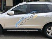 Bán Hyundai Santa Fe 2.7L 4WD 2008, màu bạc, chính chủ giá 500 triệu tại Kon Tum