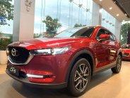 Cần bán xe Mazda CX 5 đời 2019, màu đỏ, giá 769tr, ưu đãi 50 tr, chỉ cần trả trước 240 triệu giá 769 triệu tại Tp.HCM