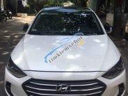 Bán Hyundai Elantra sản xuất năm 2017, màu trắng, xe gia đình giá 490 triệu tại Đà Nẵng