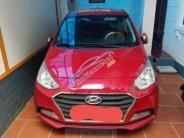Bán ô tô Hyundai Grand i10 1.2 AT đời 2019, màu đỏ, 420 triệu giá 420 triệu tại Bắc Ninh