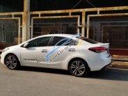 Bán Kia Cerato 2017, màu trắng, giá chỉ 61 triệu giá 61 triệu tại Hưng Yên