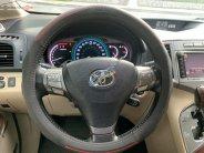 Cần bán gấp Toyota Venza 3.5AT sản xuất 2009, màu đen, nhập khẩu   giá 810 triệu tại Thanh Hóa